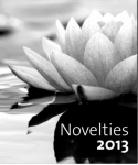GEESA Novelties 2013