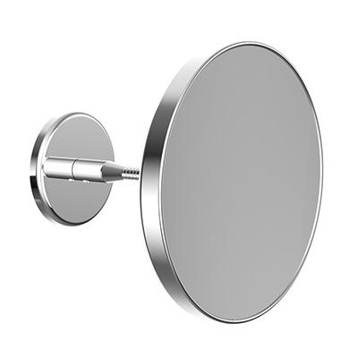 Specchio cosmetico tondo da parete 96960870 non illuminati specchi ingranditori e da bagno - Specchio tondo da parete ...