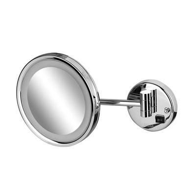Specchio cosmetico ingranditore illuminato 1088 - Specchi ingranditori illuminati ...