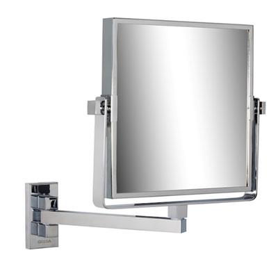 Specchio cosmetico ingranditore 1080 non illuminati specchi ingranditori e da bagno hospistyle - Specchio ingranditore bagno ...