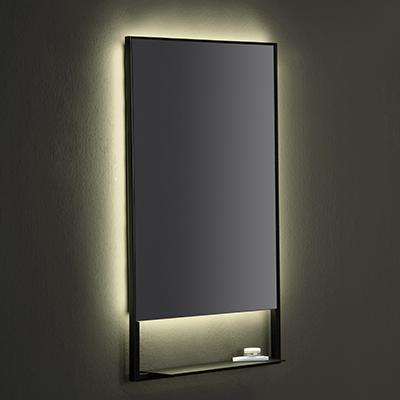 Specchio castore specchi da bagno specchi ingranditori - Specchi ingranditori illuminati ...