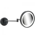 Specchio cosmetico ingranditore illuminato 1093-06