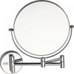 DONNA Specchio Murale Ingranditore M6116