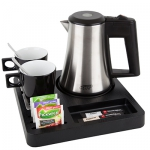 Set completo B-TRAY SQUARE STAR – H24