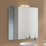 Illuminazione specchio EVA
