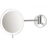 Specchio ingranditore illuminato LED MRLED-705