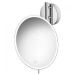Specchio ingranditore illuminato LED MRLED-704