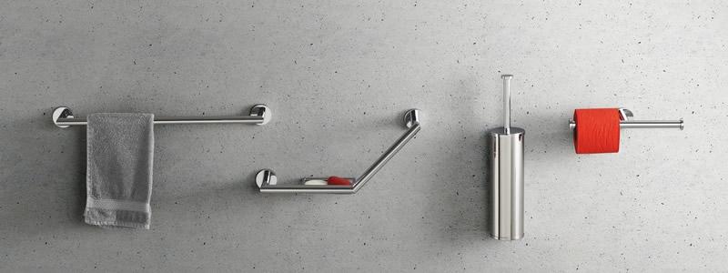 Forniture alberghiere - accessori bagno hotel - Catalogo online