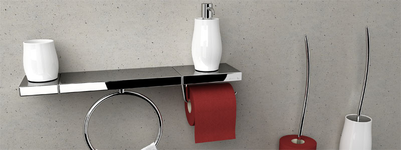 Forniture alberghiere accessori bagno hotel catalogo for Accessori per bagno