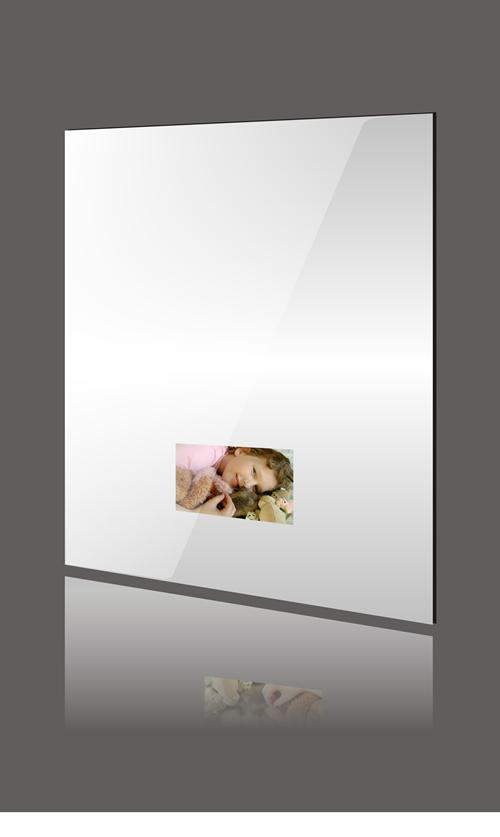 Bathroom Tv Waterproof Lcd Mirror Television Ip67 For