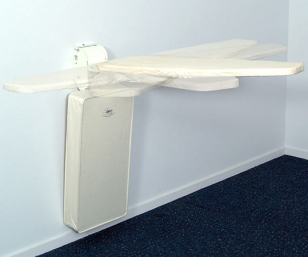 Awesome Retractable Ironing Stations